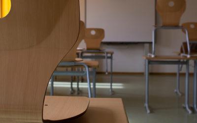 Escola fechada, e agora? Como liderar a distância?