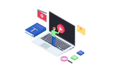 5 ferramentas para criar aulas on-line