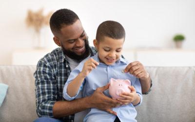 Mesada para filhos é uma boa ideia?